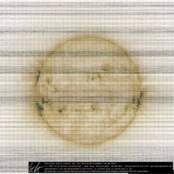 kosmos: [invers] 0,000016 (Sol auf Liszt) by datengraphie