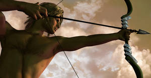 archer by beerandflies