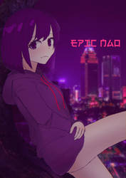 Epic Nao-chan by Epic-Nao