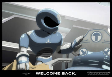 Welcome Back TOM by Gairon
