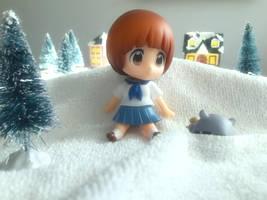 Mako Nendoroid 04 by Gairon