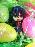 Easter Ryuko by Gairon
