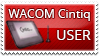 Stamp-WacomCintiqUser by PVprojectResources