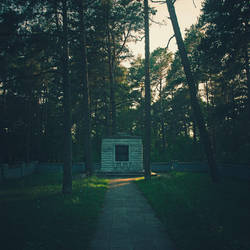 Klooga Camp by siamesesam