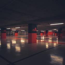 Underground Atlas by siamesesam
