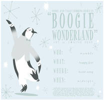 BOOGIE WONDERLAND by sonicelectronic