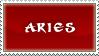 Western Zodiac-Aries I by InfiniteIterations