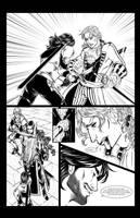 Faust: Ambush Scene, page 4 by Meiseki