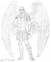 Faust Design - The Bad Angel by Meiseki