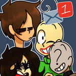 New Icon by LoveMe2346