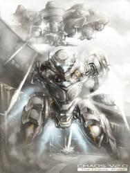 Chaos V2.0 by Legacy350