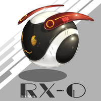 RX-O Tama by Legacy350