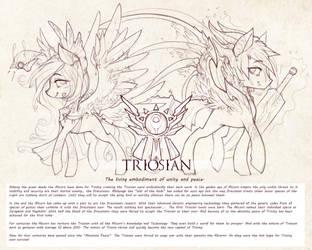 Triosian by Legacy350