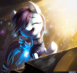 The Magic Inside by Legacy350