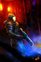 Carnivora v2 by Redface