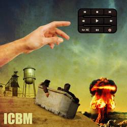 ICBM - Concept Cover [02-07] by vlem