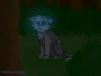 Ivypool by MerlinWingOfficial