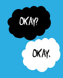 The Fault in our Stars by shippinggirl14