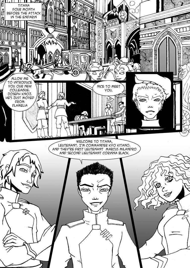 The Dark Artifact Chapter 4 pag. 26 by Enoa79