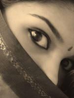eyes... by mirasha