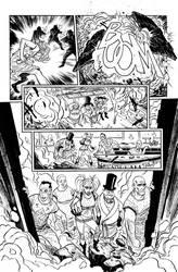 HARLEY QUINN PG 7 of 8 - Sam Lotfi by slotfi