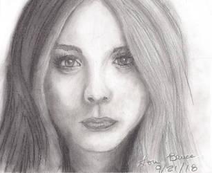 Chloe Grace Moretz - LuthiAir by LuthiAir