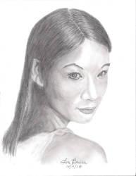 Lucy Liu - LuthiAir by LuthiAir