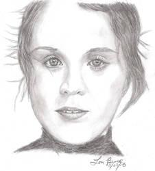 Eliza Scanlen II - LuthiAir by LuthiAir