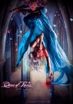 Queen of Roses by saritaangel07
