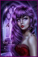 Lovely Doll by saritaangel07
