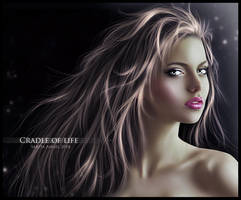 CRADLE OF LIFE by saritaangel07