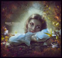 SWEET DREAMS by saritaangel07