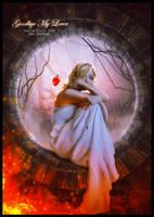 Goodbye my lover by saritaangel07