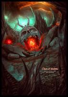 Chasm of desolation by saritaangel07