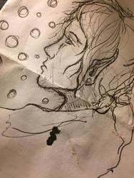 sketch by Suriael