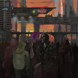 Overpopulation by Suriael