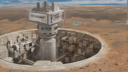 Citadel by Suriael