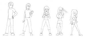 TG Sequence by Daimajin17