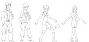 Doctor TG by Daimajin17