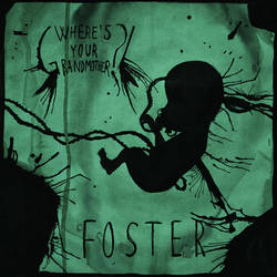 Foster EP Cover by AndreasServan