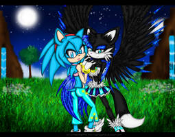 Bloom_and_NightAngel by NightAngelTDC