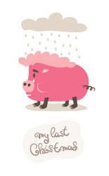 Piggybank project by kpucu