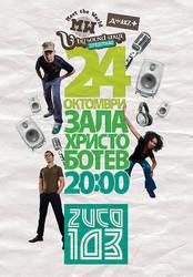 ZUCO 103 by kpucu