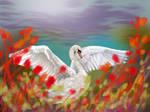 Swan Lake by RandyAinsworth