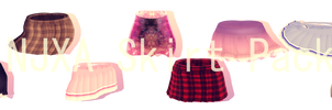 NJXA Skirt Pack DOWNLOAD by kreifish