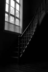 Staircase by Flunipam