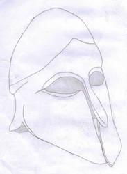 Hellenic Helmet by Rynewulf