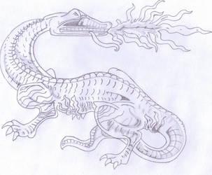 Salamander Edited by Rynewulf