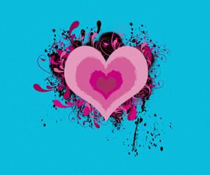 my heart by ruxi27