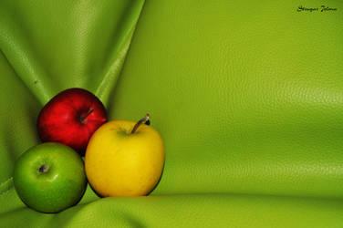 Rastaman Fructation by dzejn